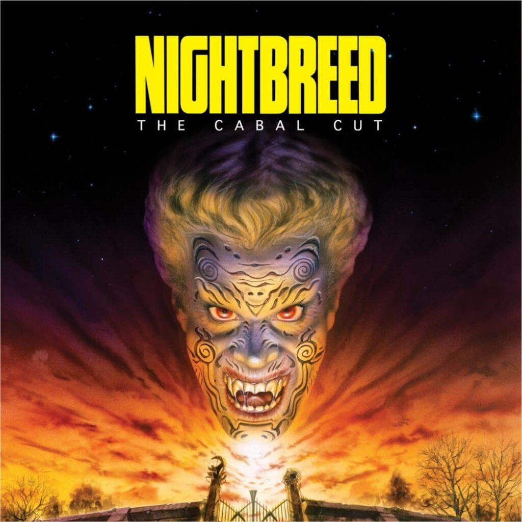 nightbreed cabal cut blu ray 1024x1024 - The History of NIGHTBREED: THE CABAL CUT + New Footage Revealed!