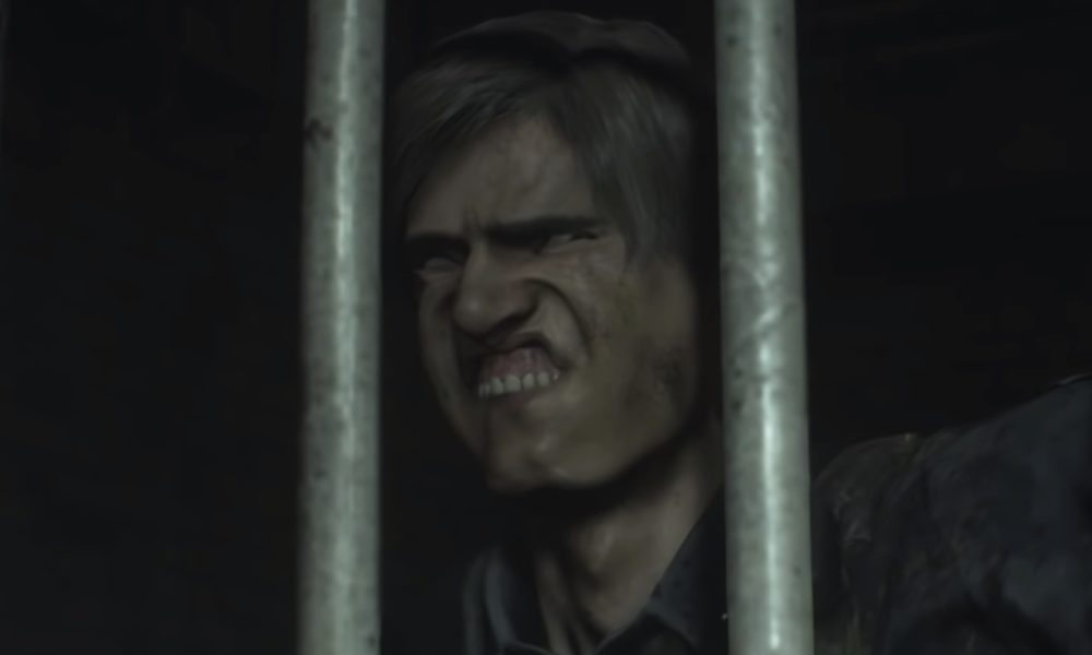 Four Absurd RESIDENT EVIL 2 Remake Mods   And One Good One