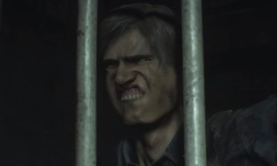 residentevil2remakesillybanner 400x240 - Four Absurd RESIDENT EVIL 2 Remake Mods...And One Good One