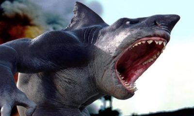 street sharks live action 2jpg 1 400x240 - Jawesome Artwork Shows How A Live Action Street Sharks Movie Could Look