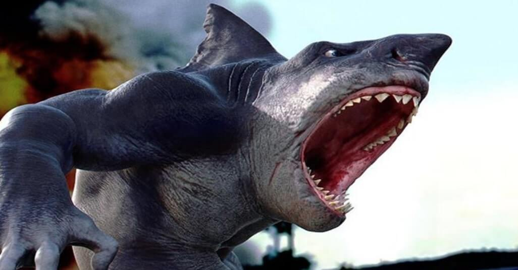 street sharks live action 2jpg 1 - Jawesome Artwork Shows How A Live Action Street Sharks Movie Could Look