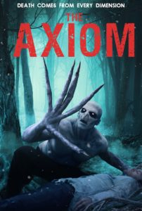 the axiom final poster 202x300 - Exclusive Poster and Release Date For THE AXIOM