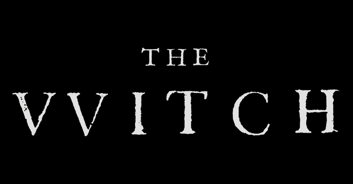 thewitchbanner1200x627 - THE WITCH Getting 4K Blu-ray Edition