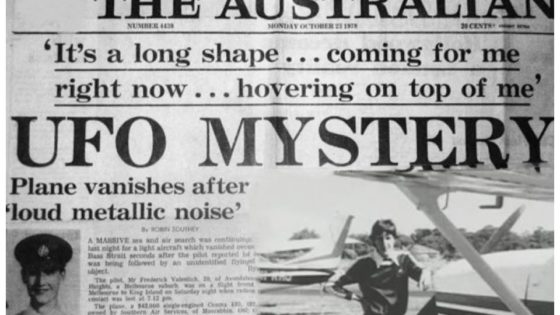 "03 Newspaper 560x315 - DREAD: THE UNSOLVED Special Edition – ""The Flight Beyond"""