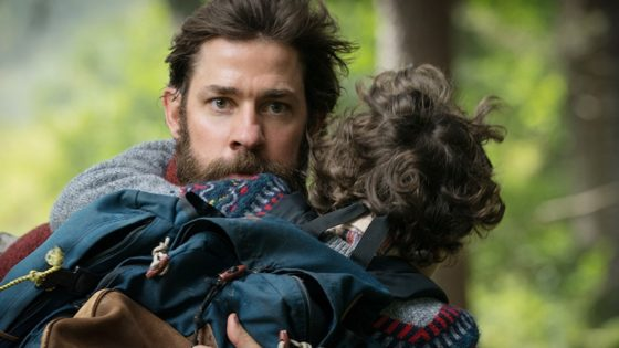 A Quiet Place Banner 560x315 - 10 of the Saddest Deaths in Horror Movie History