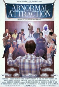 Abnormal Attraction Poster 203x300 - ABNORMAL ATTRACTION Review – Nothing But a Good Time!