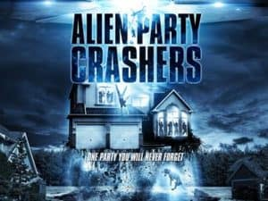 Alien Party Crashers Key Art 300x225 - ALIEN PARTY CRASHERS Lands in America