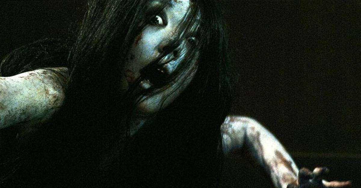 Asain Horror April Banner - Asian Cinema April: Dread Central's Latest 30-Day Horror Challenge