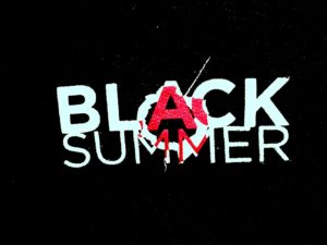 Hardcore Zombie Horror on Display in Trailer for BLACK SUMMER Coming to Netflix