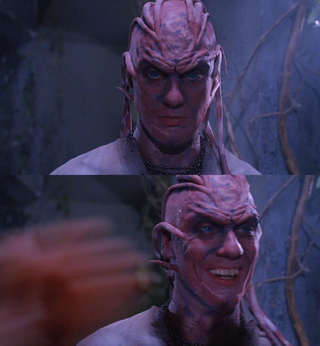 CABAL CUT long 1 1024x1106 - Yet Another Massive Gallery of NIGHTBREED: THE ULTIMATE CABAL CUT Images Unearthed from Midian