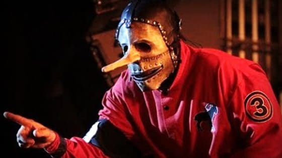 Chris Fehn Banner 1 560x315 - Chris Fehn is No Long Part of SLIPKNOT; Band Releases Official Statement