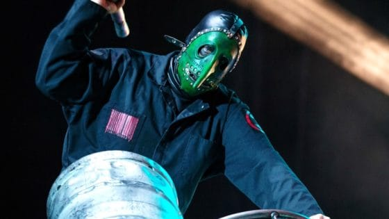 Chris Fehn Banner 2 560x315 - Things Could Get Ugly: Details of Chris Fehn vs SLIPKNOT Lawsuit Unpacked