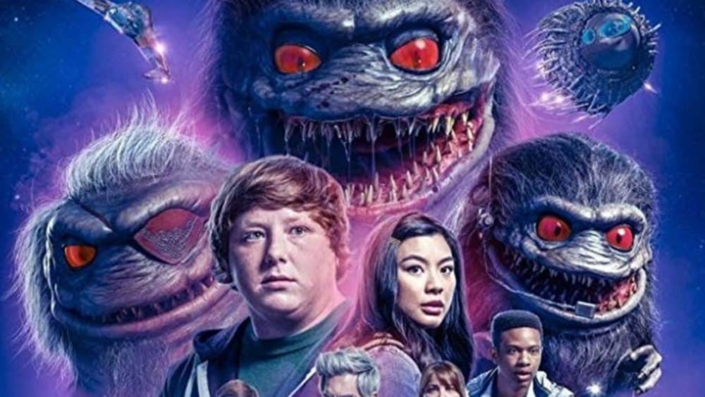 Critters A New Binge 2019 Banner 1000x563 - Who Goes There Podcast: Ep208 - CRITTERS: A NEW BINGE