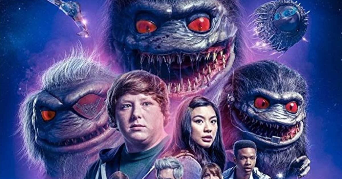 Critters A New Binge 2019 Banner - Who Goes There Podcast: Ep208 - CRITTERS: A NEW BINGE