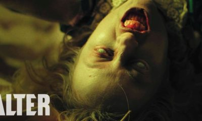 Daughters of Virtue Banner 400x240 - ALTER Release Intense Religious Horror Short THE DAUGHTERS OF VIRTUE on YouTube