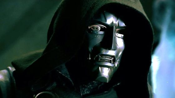 Doctor Doom Banner 560x315 - DOCTOR DOOM Movie Stuck in Limbo During Disney's Acquisition of 20th Century Fox