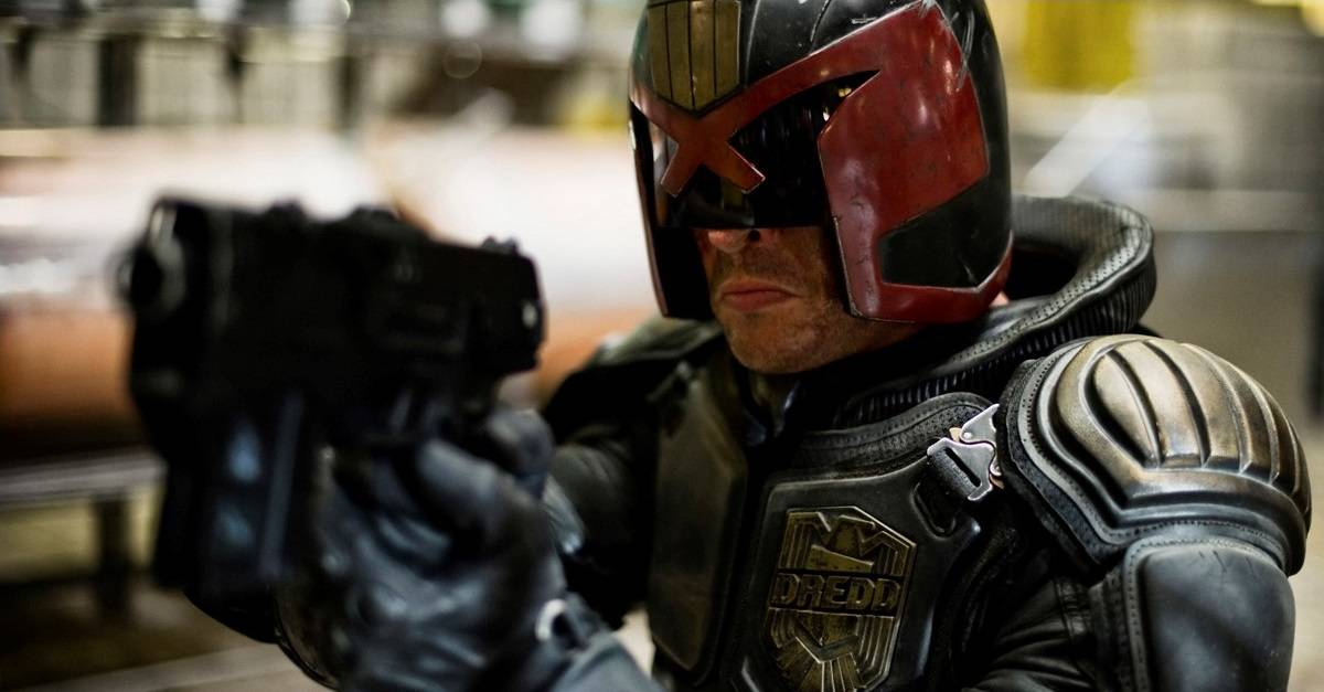 What's Up with JUDGE DREDD: MEGA-CITY ONE? Short Documentary Examines the Situation