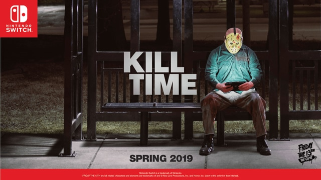 Friday the 13th Game Nintendo Switch - FRIDAY THE 13TH Lawsuit Expected to Settle in Next 2 Weeks + Nintendo Switch Video Game Update