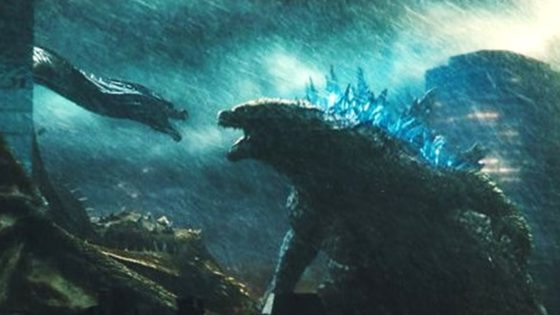 Godzilla King of the Monsters Banner 560x315 - Michael Dougherty Says GODZILLA 2014 is to KING OF THE MONSTERS What ALIEN Was to ALIENS