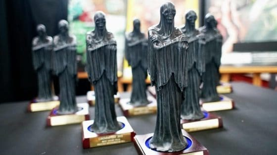 Grimmfest Banner 560x315 - GRIMMFEST Announces 2019 Award Winners Plus £100,000+ Worth of Prizes