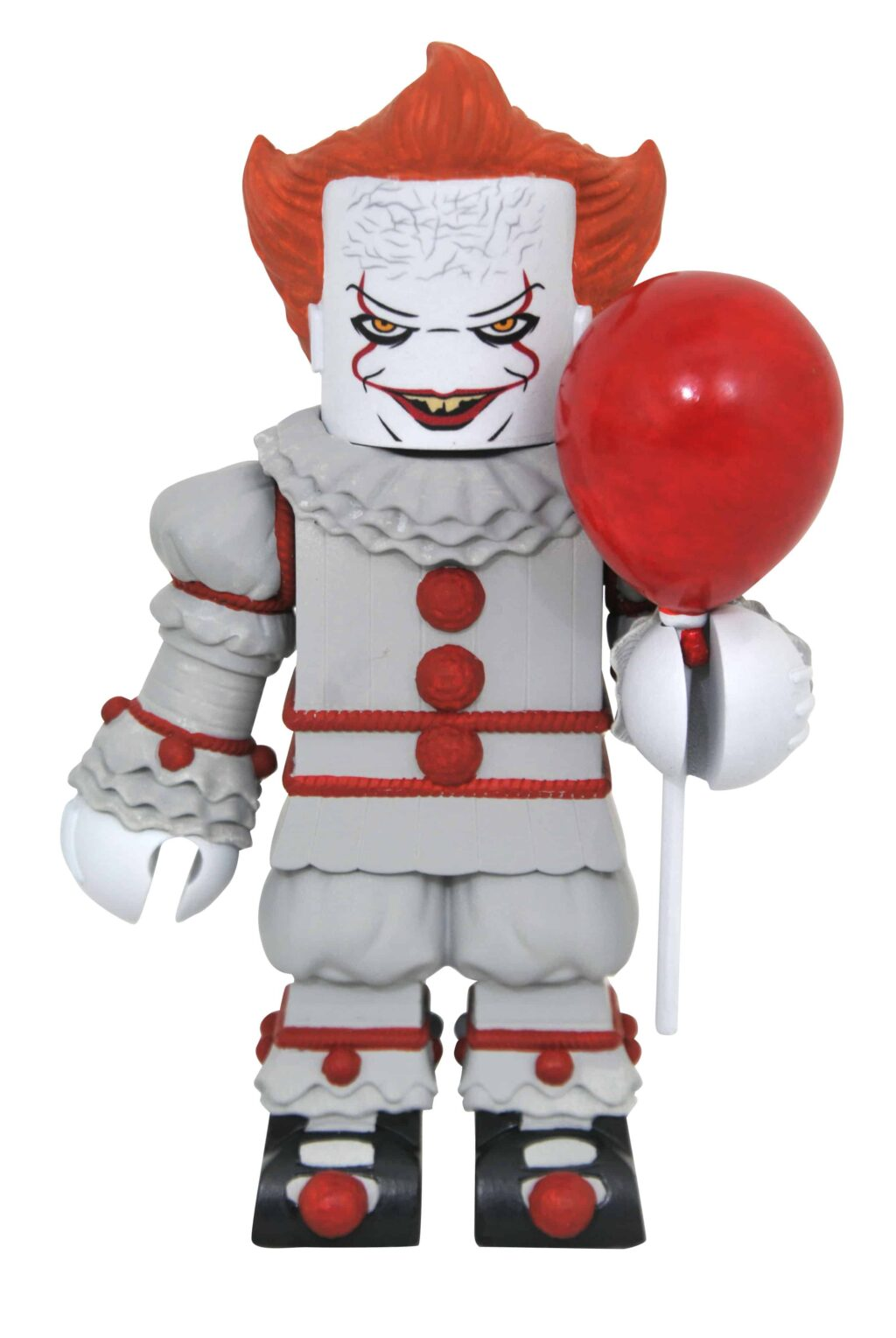 ITVinimate 1024x1529 - Diamond Select Toys' Pennywise Comes With His Own Red Balloon