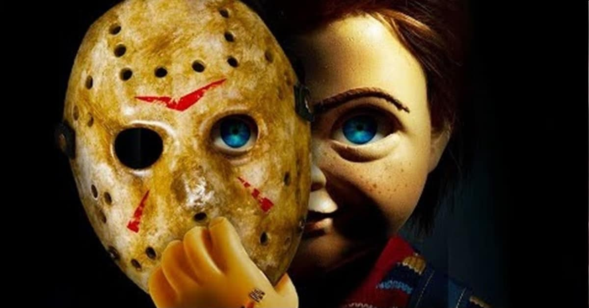 Jason Chucky Banner - 8 Horror Movies You Might Not Know Are Connected