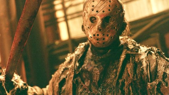 Jason banner 560x315 - Legal Saga Rages On! Don't Expect a New FRIDAY THE 13TH Movie Anytime Soon