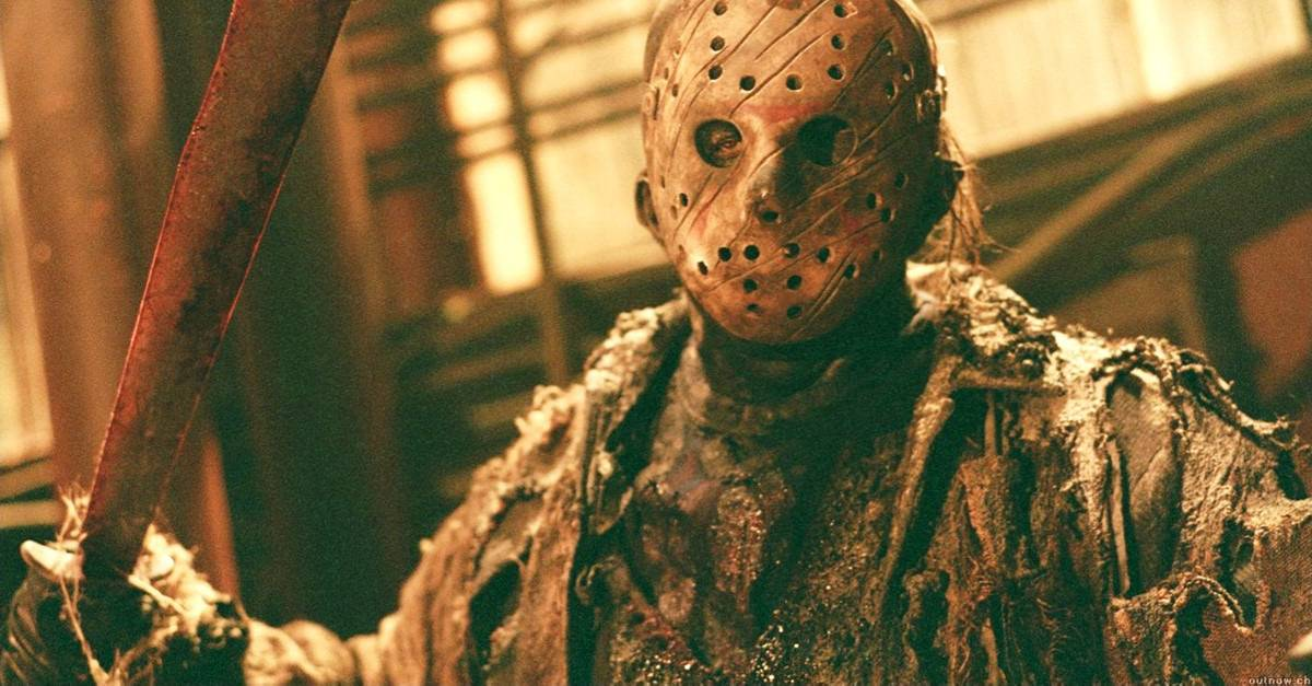 Jason banner - The 10 Most Terrifying Weapons Used by Movie Villains