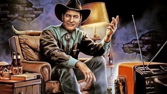Joe Bob Briggs Banner 560x315 - Shudder Renews THE LAST DRIVE-IN WITH JOE BOB BRIGGS for Another Season