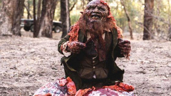 Leprechaun Returns 2018 Banner 560x315 - Before St. Patrick's Day Check Out Fright Hype's Retrospective of the Entire LEPRECHAUN Franchise