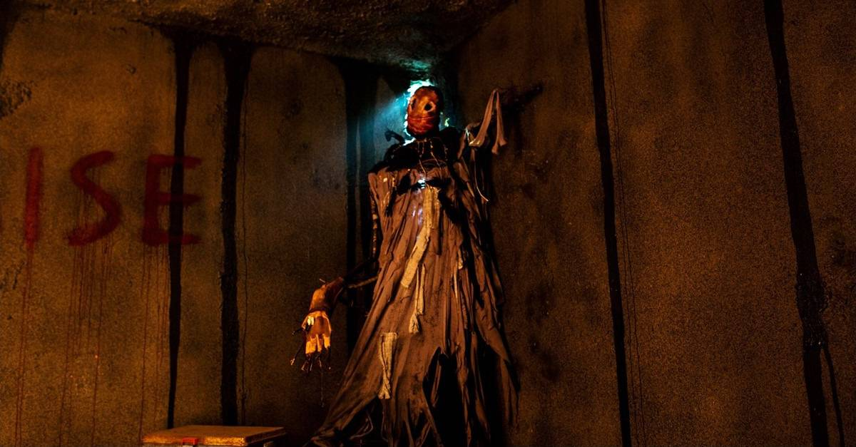 Mercy Black Banner - MERCY BLACK from Blumhouse Gets Suprise Release on Netflix