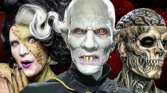 Monsterpalooza Banner 560x315 - MONSTERPALOOZA Creator Talks Upcoming 11 Year Anniversary