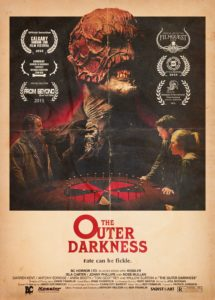 OuterDarkness Poster 215x300 - ALTER's Latest Offering THE OUTER DARKNESS Episode 1 Now Available to Stream Free