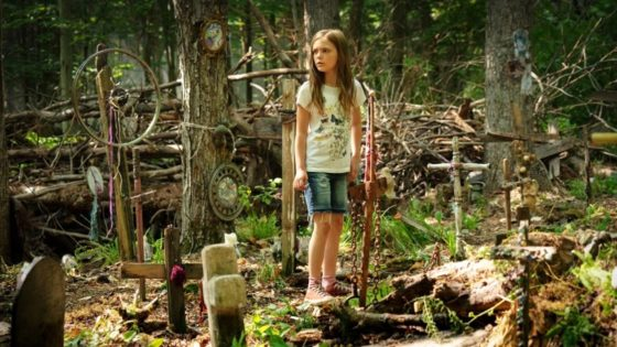 Pet Sematary Banner 1 560x315 - What Sets PET SEMATARY Apart from the Pack? Video Explores What Awaits Us!