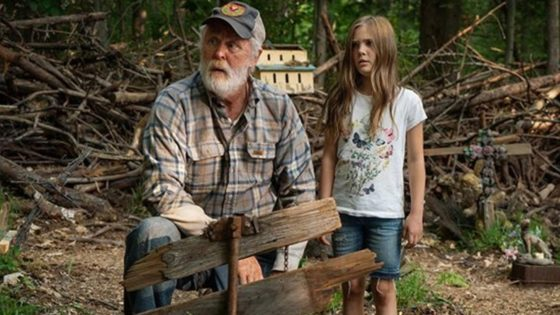 Pet Sematary Banner 2 560x315 - Gut-Churning Reunion on Display in Latest Teaser for PET SEMATARY