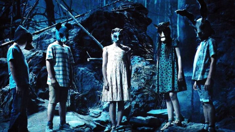 """Pet Sematary Banner 750x422 - Special Features Announced for PET SEMATARY 4K Ultra HD & Blu-ray/DVD + """"Night Terrors"""" Clip"""