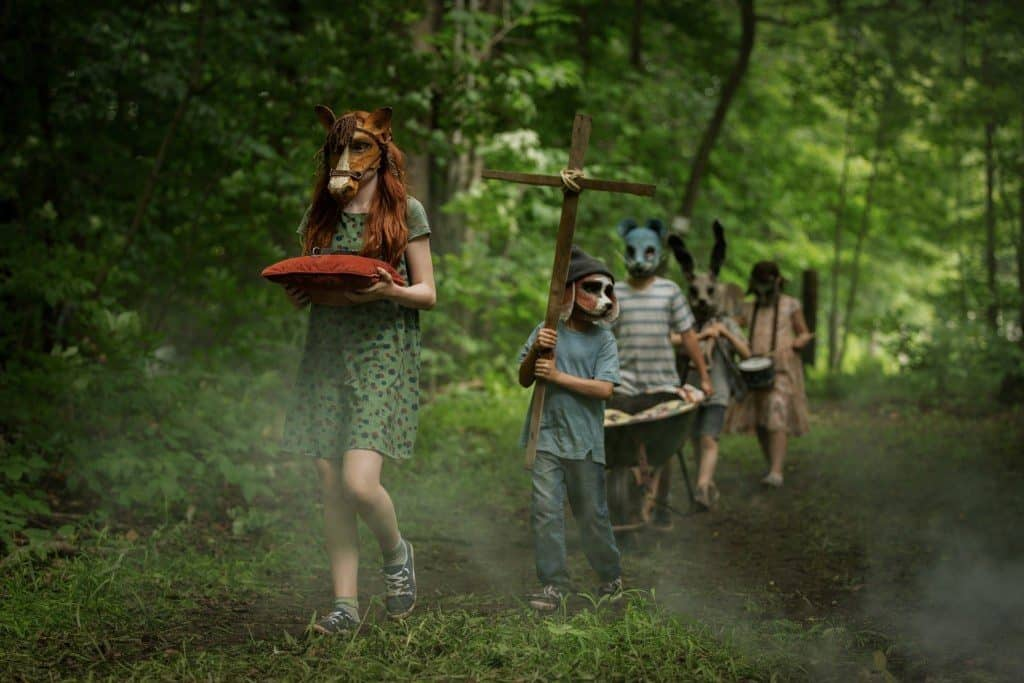 Pet Sematary4 1024x683 - Who Goes There Podcast: Ep209 - PET SEMATARY (2019)