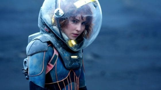 Prometheus Banner 560x315 - Shaw Was Still Alive and a Major Player in First Draft of ALIEN: COVENANT