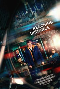 Reaching Distance 2019 Poster 203x300 - Exclusive: A Bus Becomes a Vehicle for Metaphysical Terror in Trailer for REACHING DISTANCE