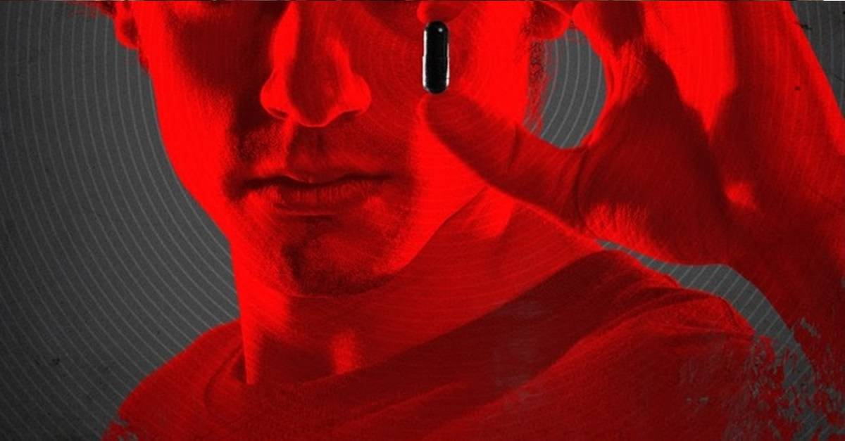 Red 11 Banner - Poster for Robert Rodriguez's RED 11 Drops in Advance of SXSW Premiere
