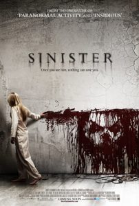 Sinister 2012 Poster 202x300 - Jason Blum Confirms No New SINISTER Movies—But Hints TV Might Be a Possibility