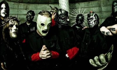 Slipknot banner 400x240 - SLIPKNOT Tantalize Fans with New Website, Countdown & Potential Album Title/Release Date