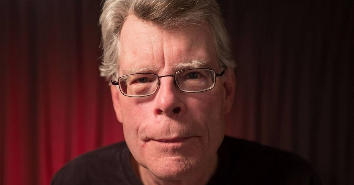 Stephen King Banner - Stephen King's Brand New Novel THE INSTITUTE Getting Limited Series Adaptation