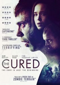 """The Cured 212x300 - """"Kill Me, I'm Irish!"""" 10 Horror Movies from the Emerald Isle to Enjoy on St. Patrick's Day"""