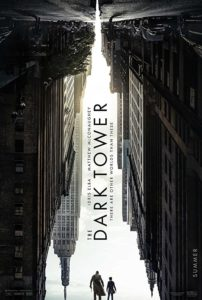 The Dark Tower Poster 202x300 - Amazon's THE DARK TOWER Series Moves Forward with New Lead Cast