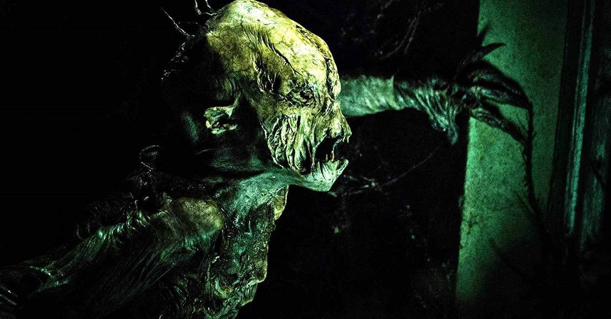 "The Hallow Banner - ""Kill Me, I'm Irish!"" 10 Horror Movies from the Emerald Isle to Enjoy on St. Patrick's Day"