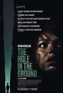 """The Hole in the Ground 203x300 - """"Kill Me, I'm Irish!"""" 10 Horror Movies from the Emerald Isle to Enjoy on St. Patrick's Day"""