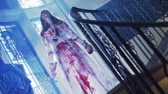 The Russian Bride Banner 560x315 - Trailer and Release Date for Mail Order Wife Horror THE RUSSIAN BRIDE