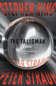 Must-Watch Short Film Based on Stephen King's THE TALISMAN Soon to Be a Feature Film