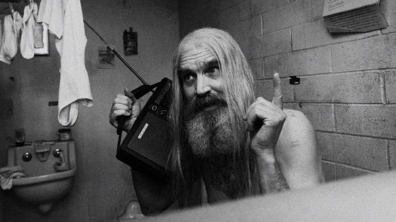 Three from Hell Otis Banner 560x315 - Latest Image from Rob Zombie's THREE FROM HELL Shows Otis Driftwood in Prison